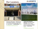 our locations 1