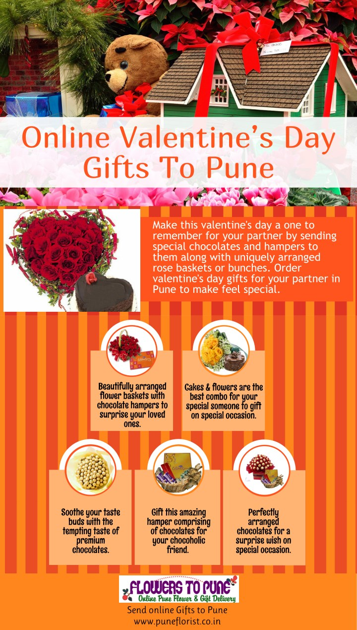 online valentine s day gifts to pune n.