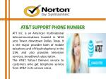 at t support phone number