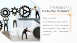 the role of a financial planner 2
