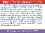 http trflienlawyer com 2