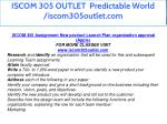 iscom 305 outlet predictable world iscom305outlet 1