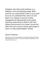 instagram like other social networks