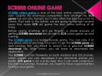 scr888 online game 1