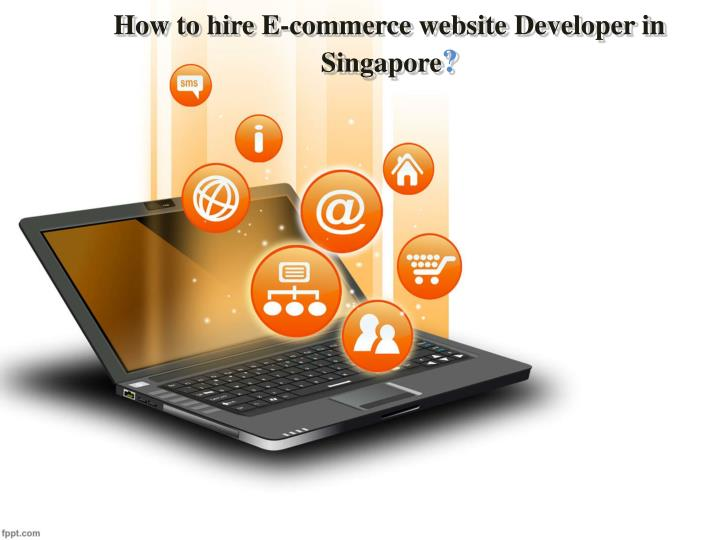 how to hire e commerce website developer in singapore n.