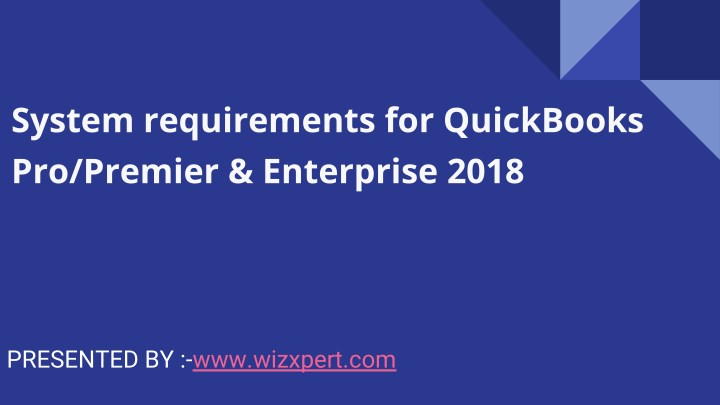 system requirements for quickbooks pro premier n.
