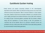 quickbooks quicken hosting quickbooks quicken