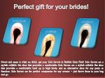 perfect gift for your brides