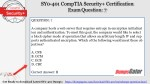 sy0 401 comptia security certification 4