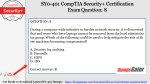 sy0 401 comptia security certification 5