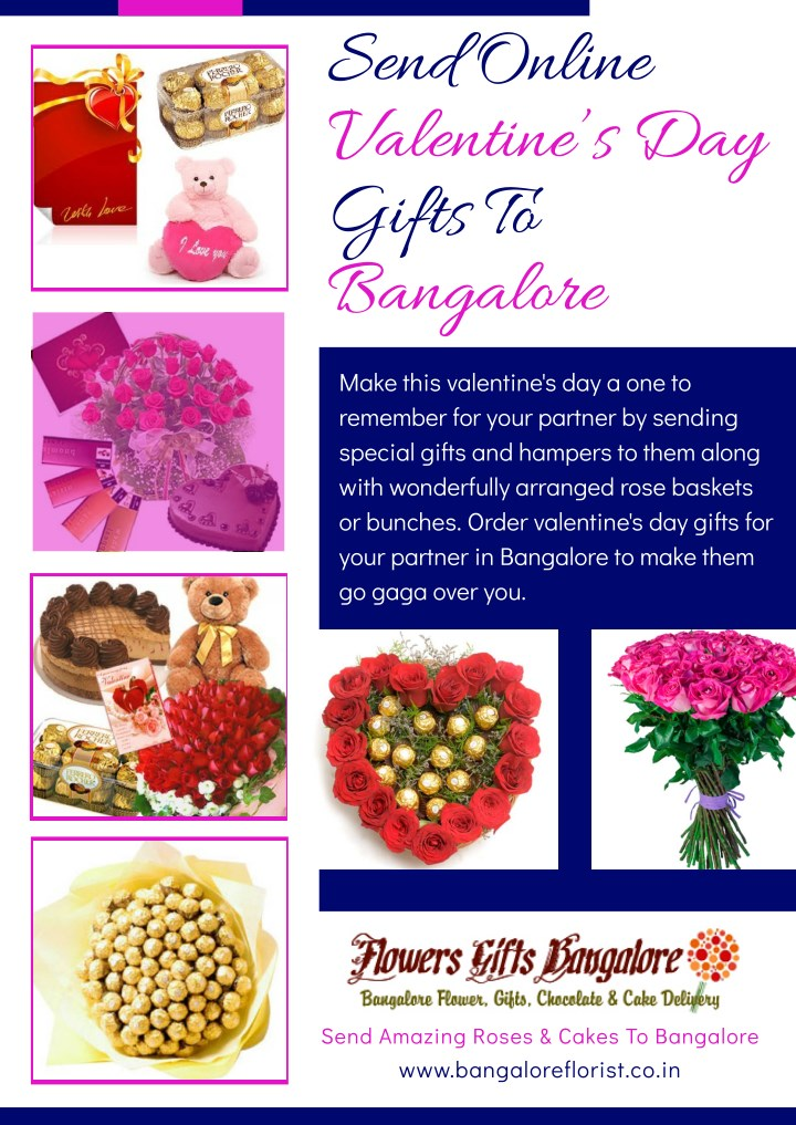 send online valentine s day gifts to bangalore n.