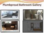 plumbproud bathroom gallery