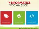 www informaticscommerce com services 1