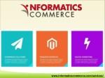 www informaticscommerce com services 2