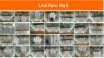 liveview wall