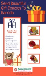 send beautiful gift combos to baroda