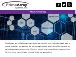 about primearray