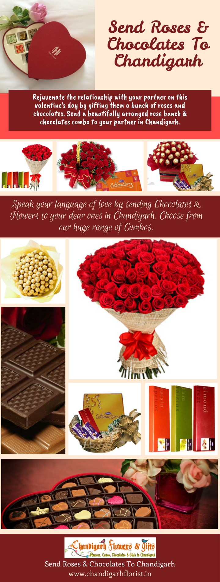 send roses chocolates to chandigarh n.