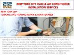 new york city hvac air conditioner installation 5