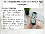 ios 11 update what s in store for ios app developers 6