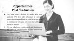 opportunities post graduation
