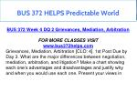 bus 372 helps predictable world 13