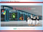 netherlands server hosting 1