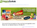 buy online grocery products at best price
