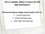 ios 11 update what s in store 4