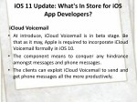 ios 11 update what s in store 5