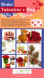 order valentine s day gifts to ujjain