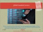 global standard services