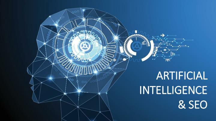 artificial intelligence seo n.