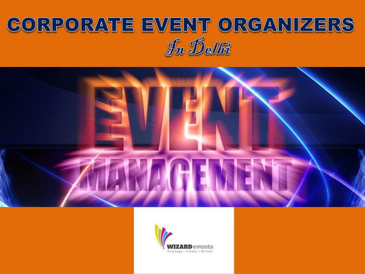 corporate event organizers n.