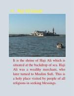 4 haji ali dargah