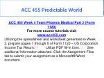 acc 455 predictable world 23