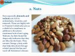 2 nuts