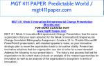 mgt 411 paper predictable world mgt411paper com 24