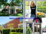 madison window cleaning tinting services