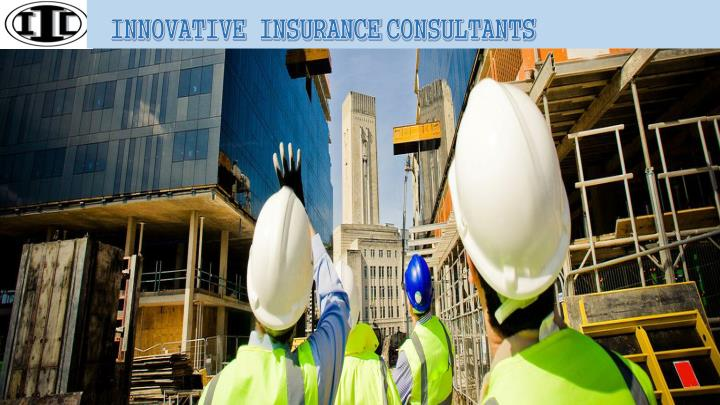 innovative insurance consultants n.