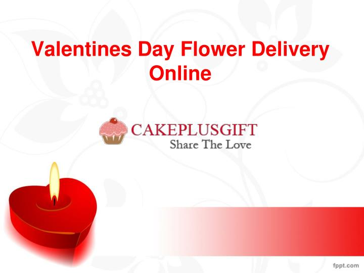 valentines day flower delivery online n.