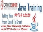 core java training institute in noida career