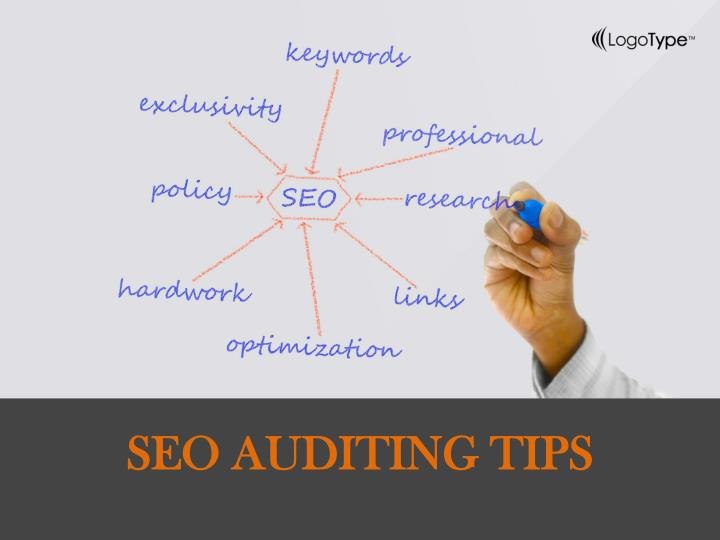 seo auditing tips n.