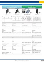 surge protection for measurement and control
