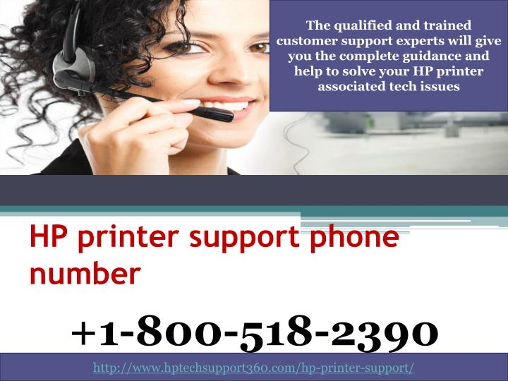 hp printer support phone number n.