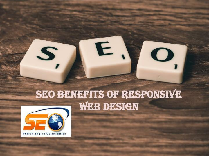seo benefits of responsive web design n.