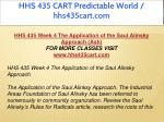 hhs 435 cart predictable world hhs435cart com 11