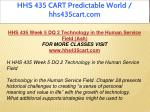 hhs 435 cart predictable world hhs435cart com 13