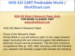 hhs 435 cart predictable world hhs435cart com 14