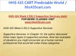 hhs 435 cart predictable world hhs435cart com 5